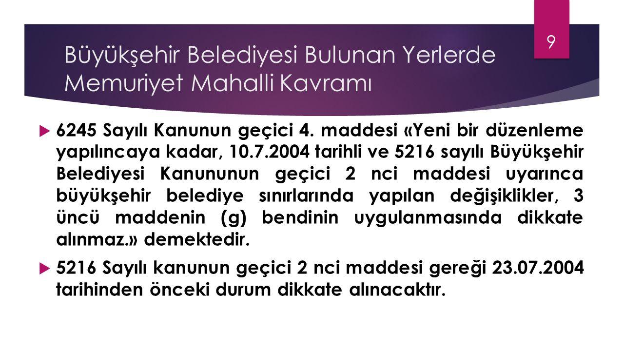 Yükseköğretim Kurumlarında Yabancı Uyruklu Öğretim Elemanı Çalıştırılması Esaslarına İlişkin Bakanlar Kurulu Kararı  MADDE 6.