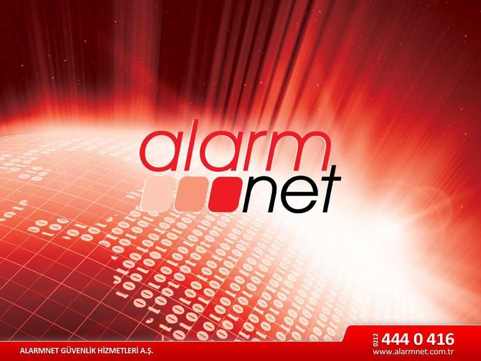 Alarmnet Güvenlik Sistemleri ile artık güvendesiniz! ALARMNET Alarmnet yeni nesil güvenlik ve izleme sistemleri ve 7gün/24saat sınırsız hizmet sunan Alarm İzleme Merkezi ile evinizde, işyerinizde ve aracınızda maksimum güvenliği ve kontrolü sağlamak amacıyla kurulmuştur.
