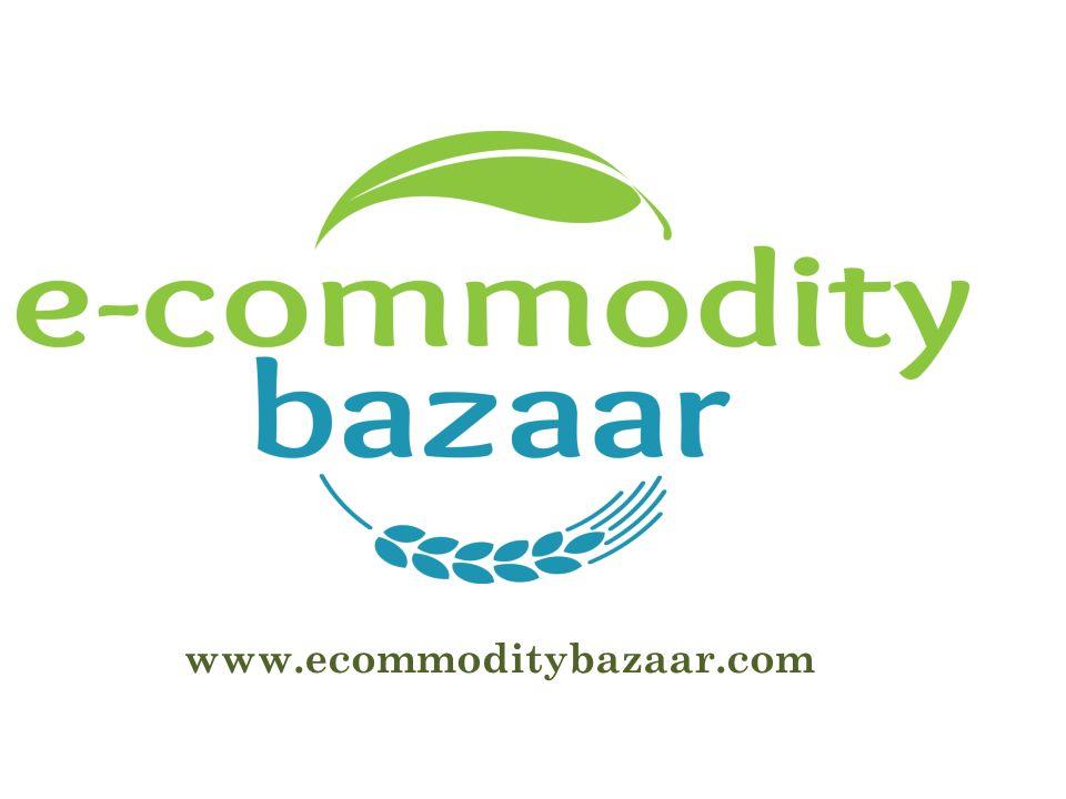 www.ecommoditybazaar.com