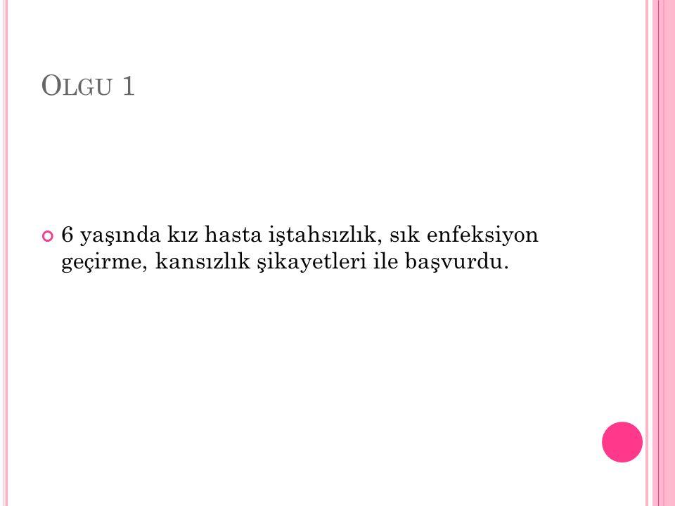 ALFA TALASEMİ