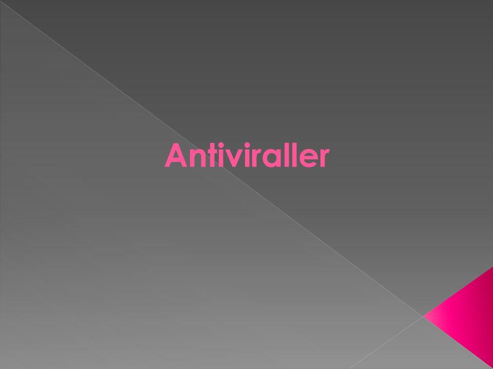Antifungallerin etki mekanizması
