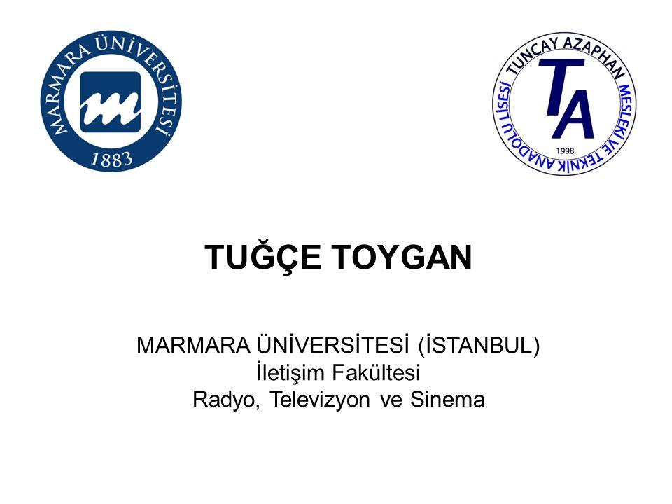 SERHAT YAZICI YILDIZ TEKNİK ÜNİVERSİTESİ (İSTANBUL) Eğitim Fakültesi Fen Bilgisi Öğretmenliği