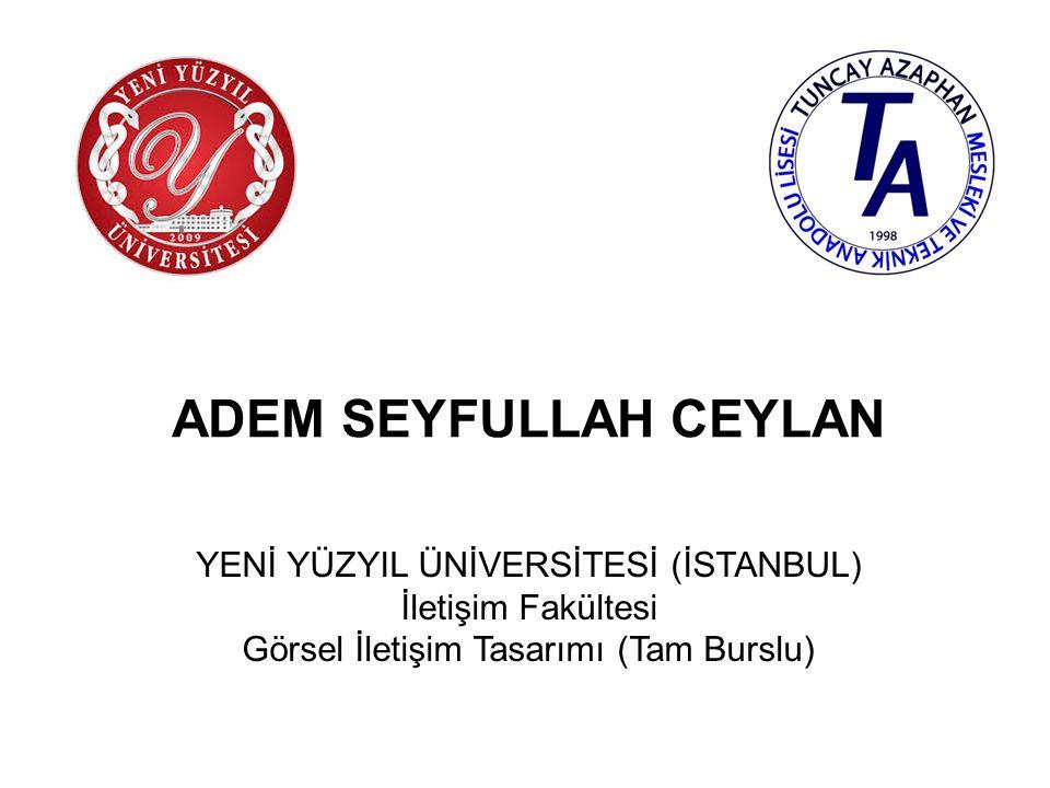 BENGİSU ŞEN KOCAELİ ÜNİVERSİTESİ Fen-Edebiyat Fakültesi Arkeoloji