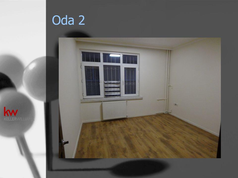 Oda 3