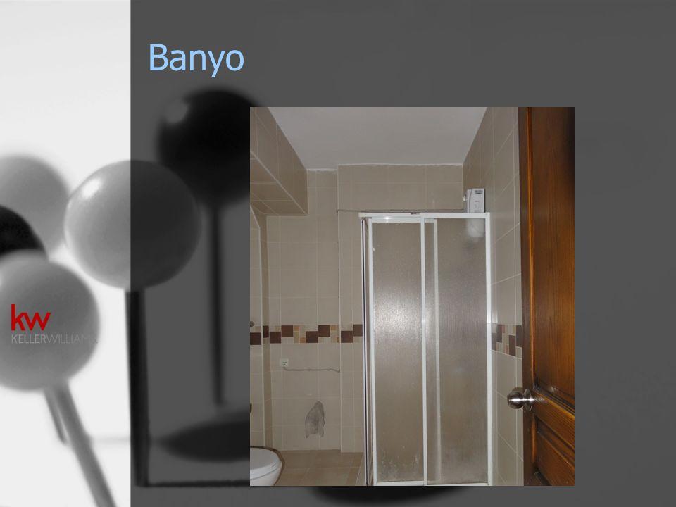 Apartman Giriş ; Asansör Alanı