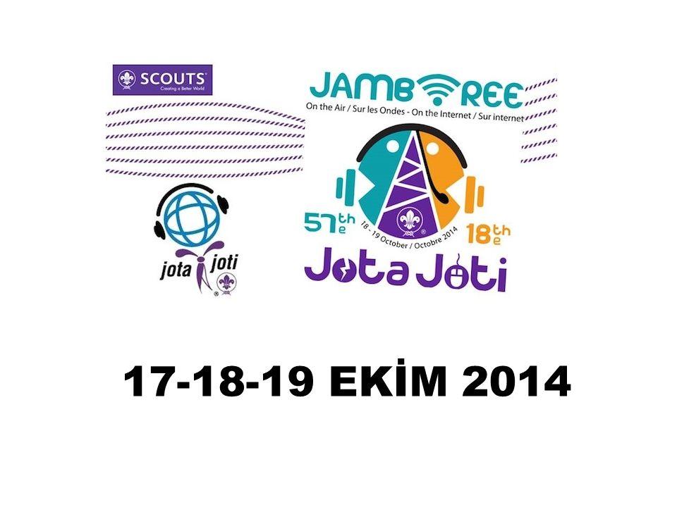17-18-19 EKİM 2014