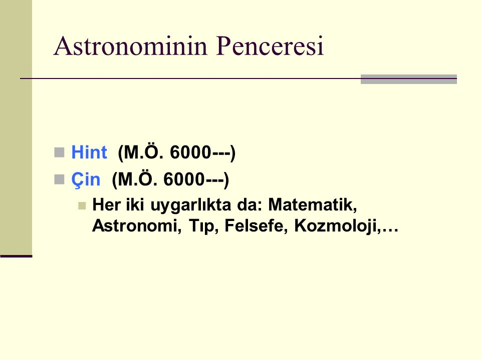 99 Amatör Astronomi Sempozyumu Dr.