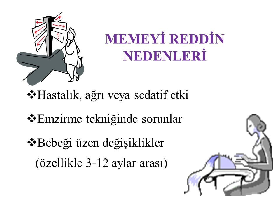 MEMEYİ RED
