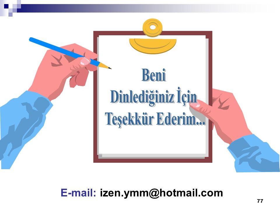 77 E-mail: izen.ymm@hotmail.com