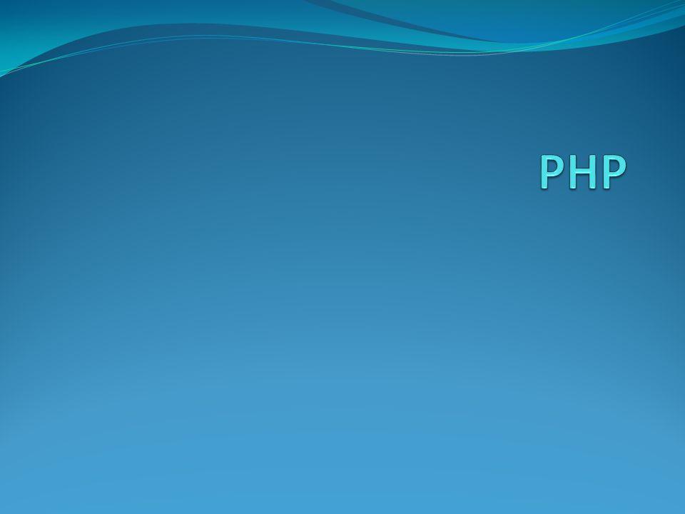 Php Nedir.PHP sunucu-taraflı, platformdan bağımsız ve HTML içine gömülebilir bir betik dilidir.