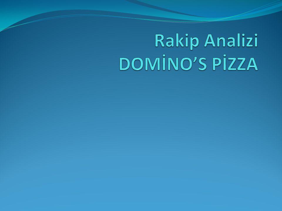 'HAMUR DEĞİL PİZZA' REKLAM KAMPANYASI TV Reklam Senaryosu Sahne 1 Ekranda, önlüğünün üstünde 'Sinyor Pizza' logosu bulunan aşçı belirir.