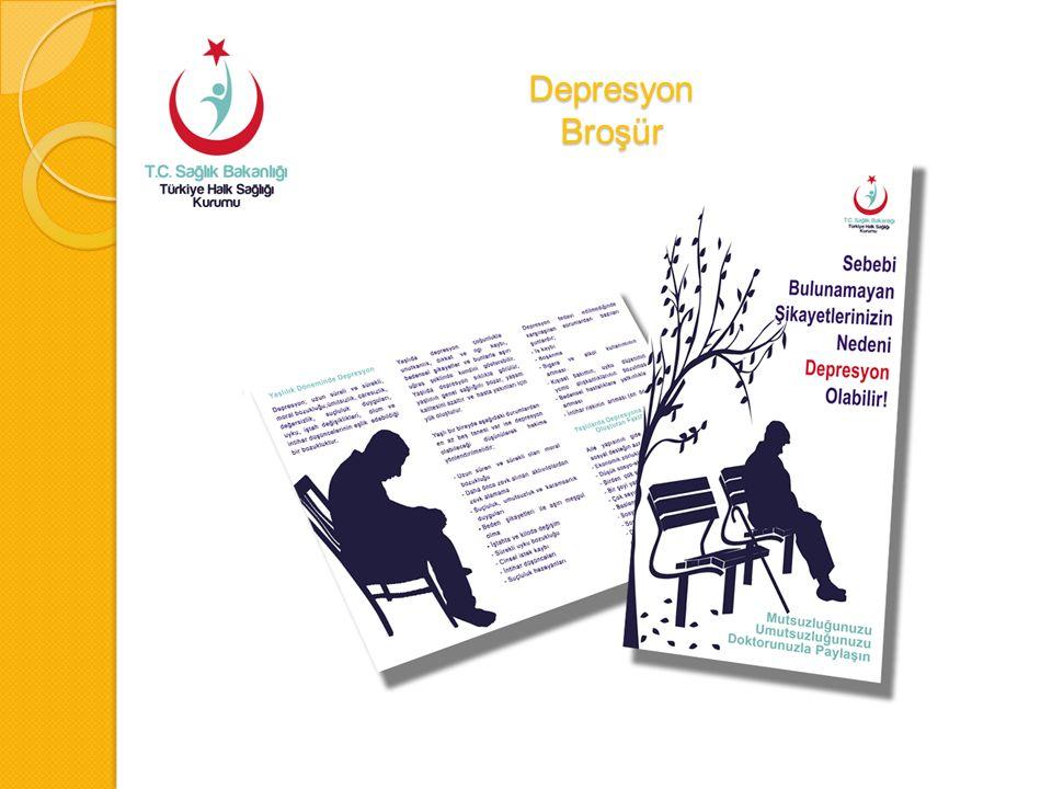 Depresyon Broşür