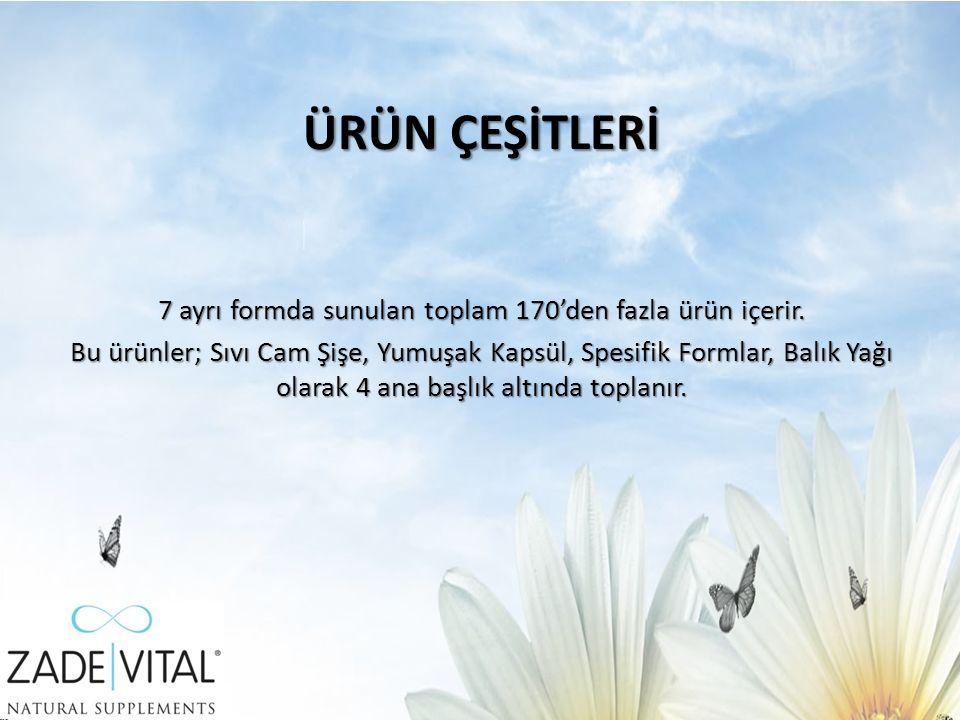 PAZARIN DURUMU VE ZORLUKLARI Türkiye de OTC pazarı ile ilgili henüz sağlıklı bir ölçümleme yapılmadığı için markaların pazar payları hakkında net bir bilgi yoktur.