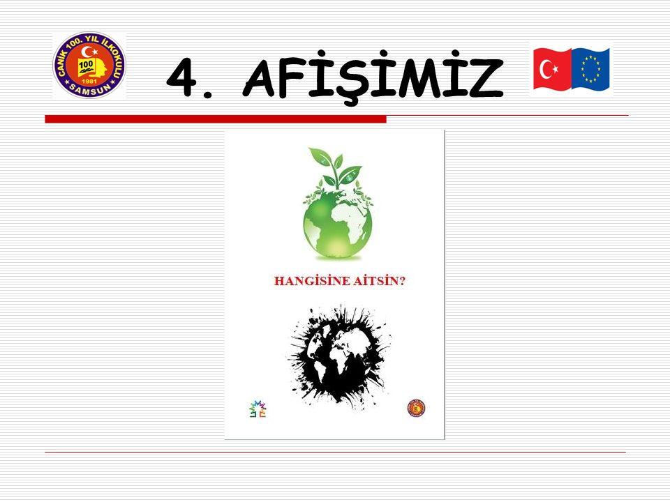 4. AFİŞİMİZ