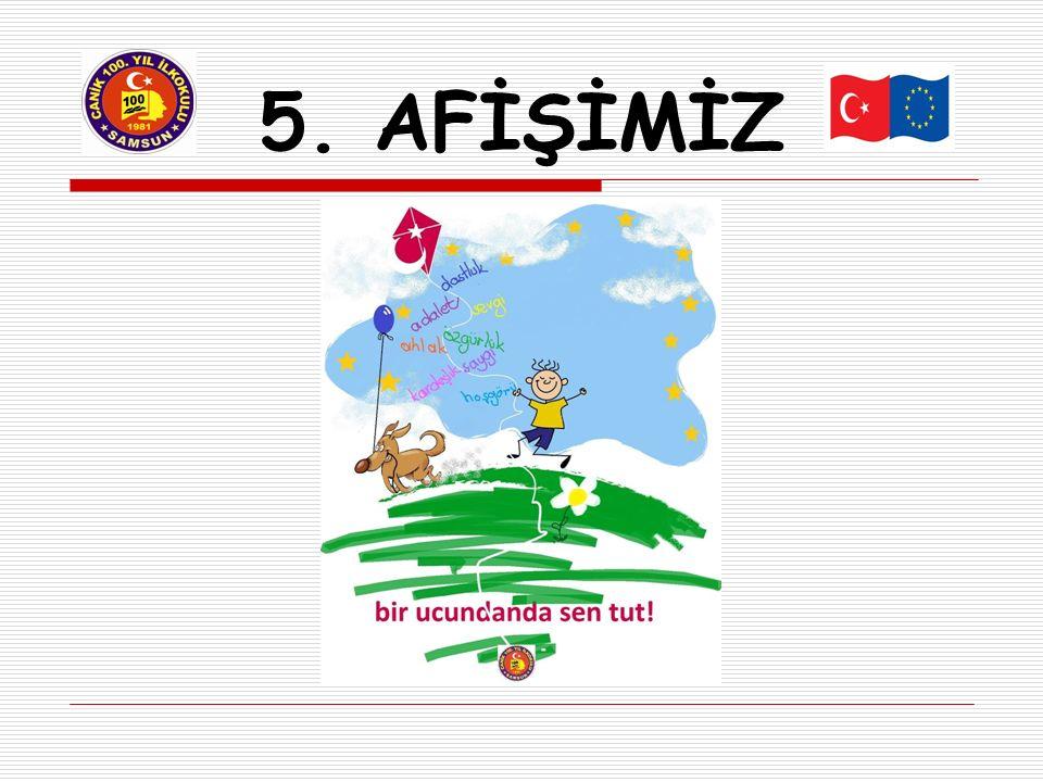 5. AFİŞİMİZ