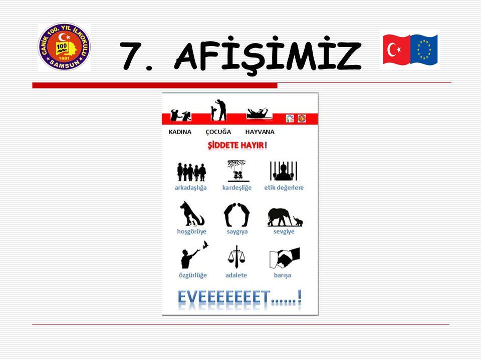 7. AFİŞİMİZ