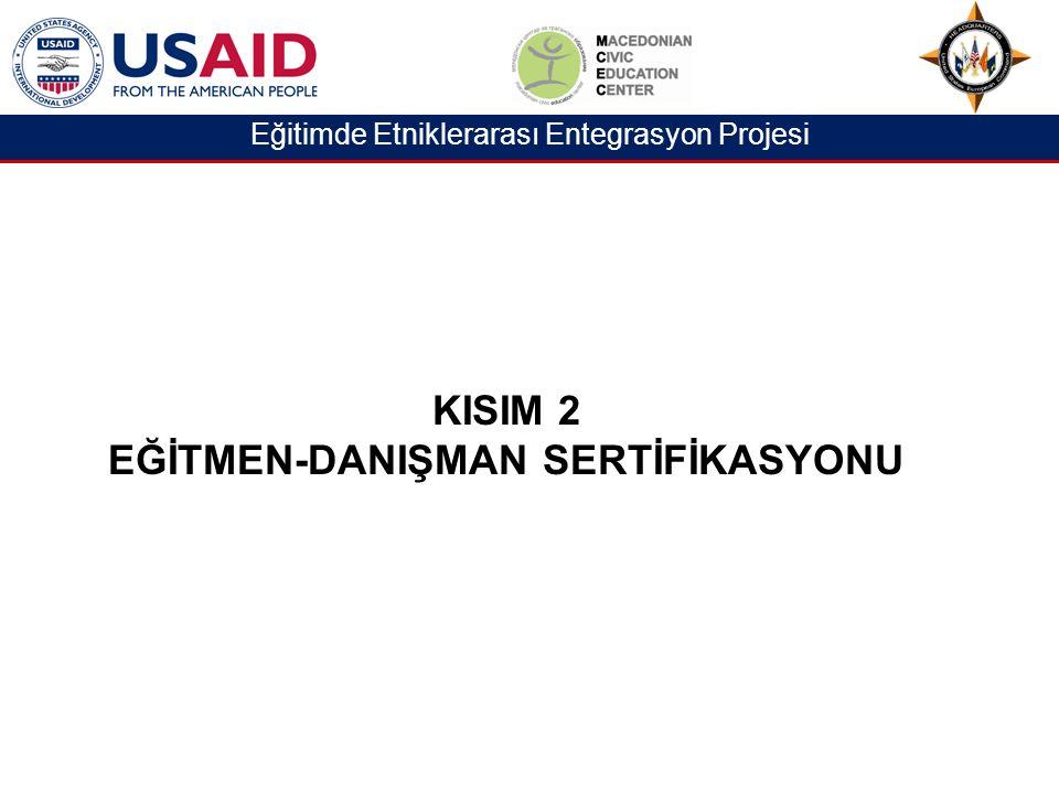 Eğitimde Etniklerarası Entegrasyon Projesi ADIM 1 – Evrak kontrolü EK 2 (Seçenek 1/Seçenek 2) – Uygulanan Çalıştay/Hareket Araştırması Formu – s.69 - 75 ADIM 2 – Çalıştay raporu değerlendirilmesi ve bununla ilgili konuşma (14) / Hareket araştırması (14) ADIM 3 – Müdür/uzman kadro yansıması (6) Uygulanan çalıştay/hareket araştırmasına ilişkin olumlu olarak cevap verilen talep sayısı______.