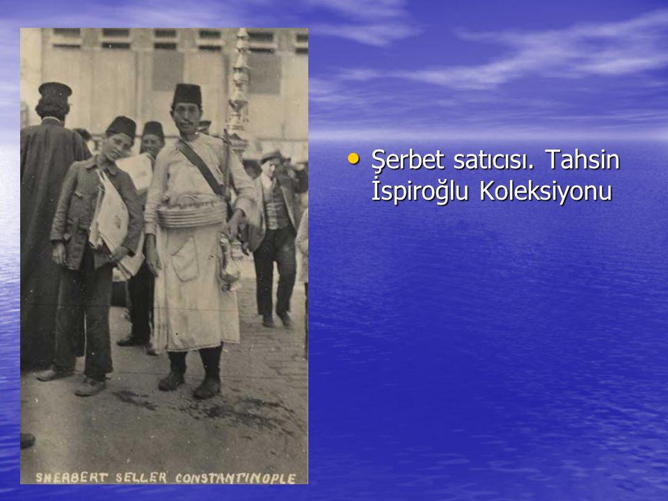 Türk lokantası.Editör Jacques Ludwingsoh n. Tahsin İspiroğlu Koleksiyonu, Türk lokantası.