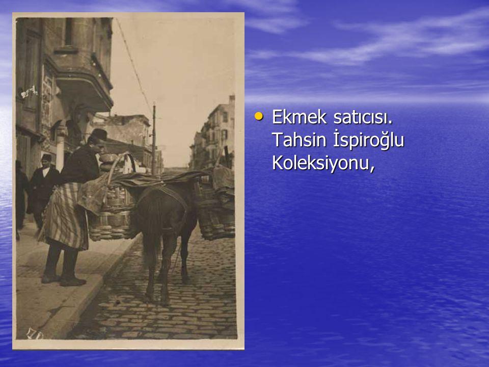 Saman Pazarı, Ankara OBA Koleksiyonu