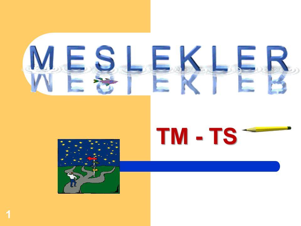 1 TM - TS
