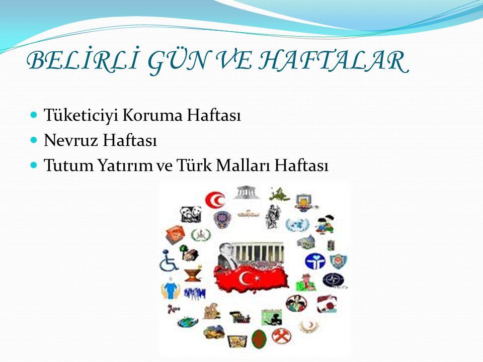 23 Nisan Ulusal Egemenlik ve Çocuk Bayramı coşku ile kutlandı.