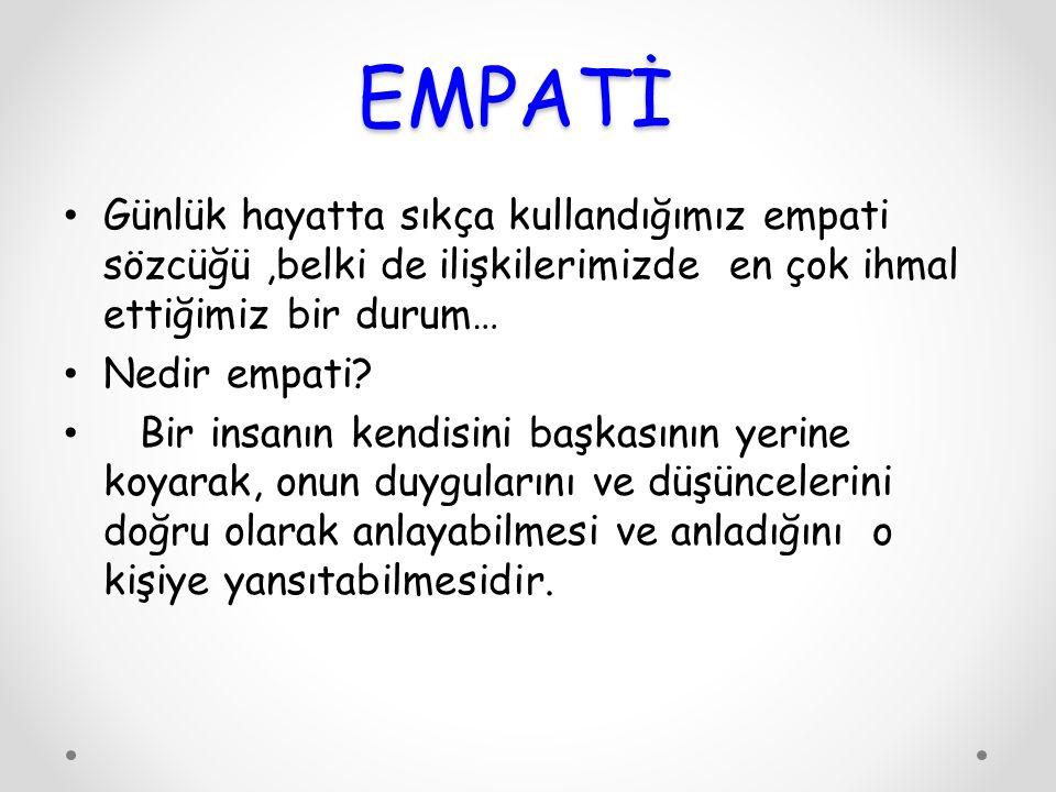 EMPATİ