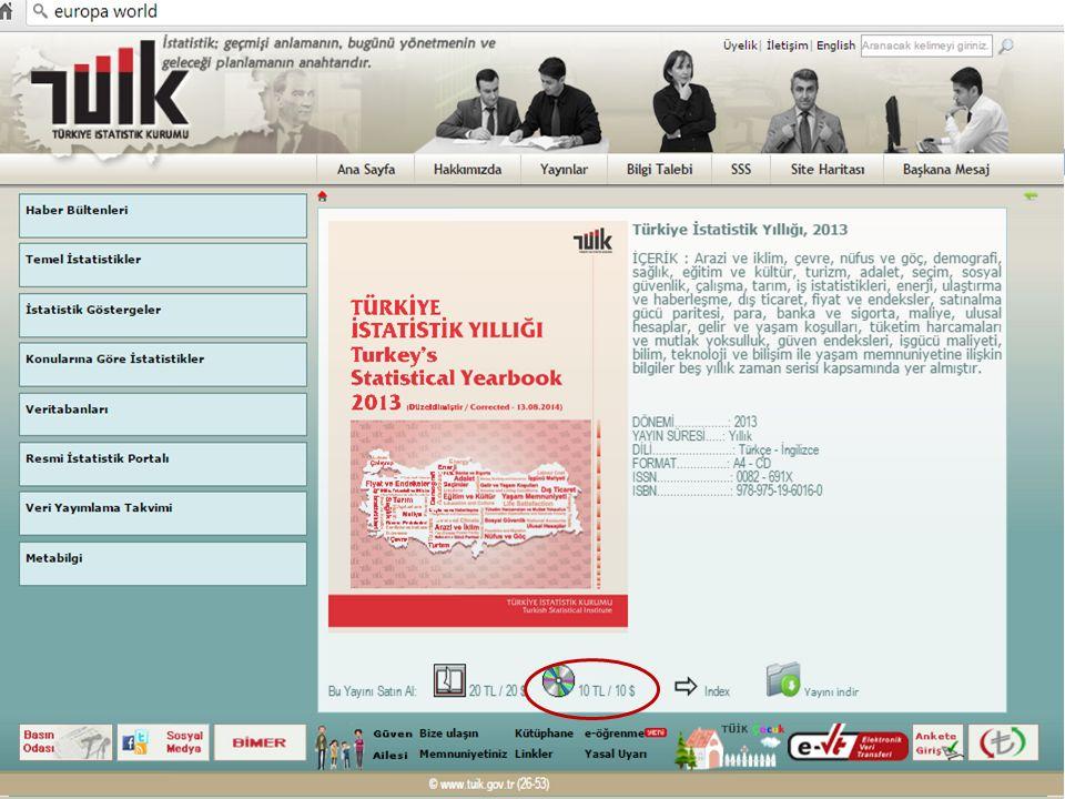 ..Rehber (akademik)  Research Centers Directory  Üniversitelere bağlı araştırma merkezleri hakkında bilgi verir.