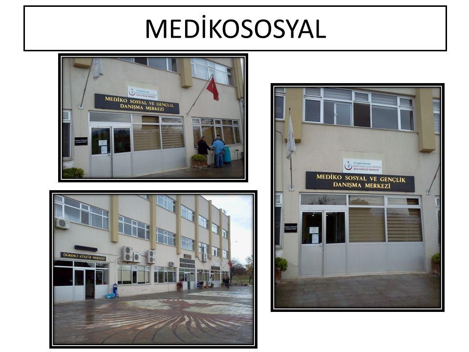 MEDİKOSOSYAL