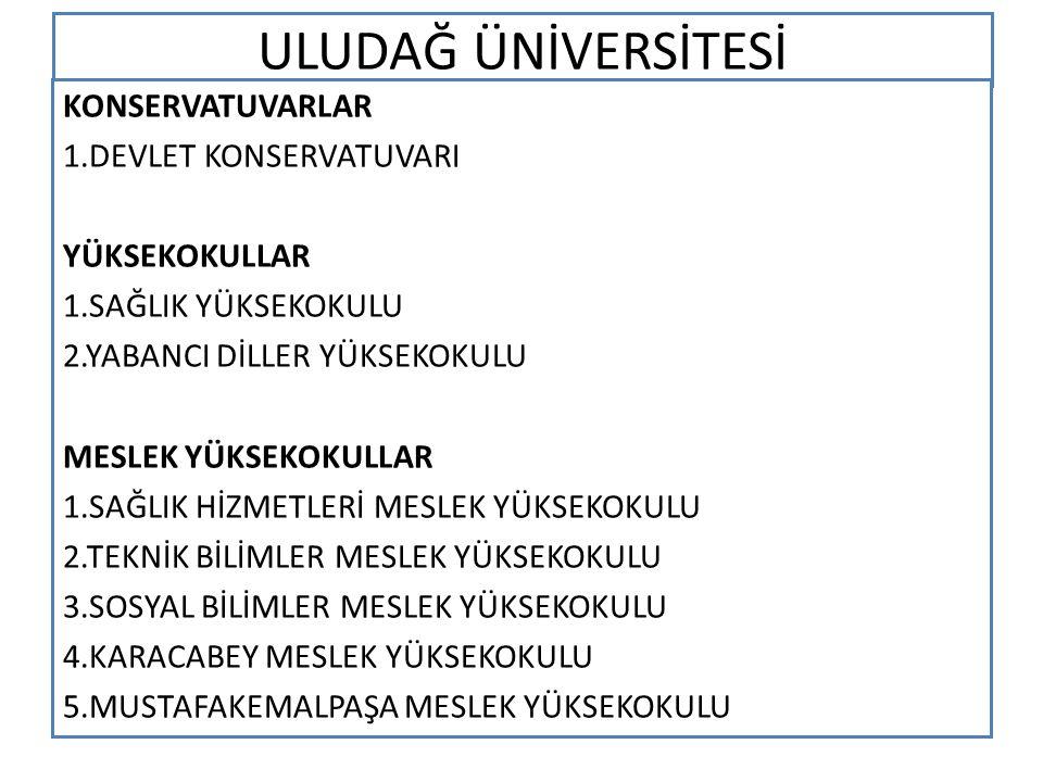 ÖNERİ/ARIZA BİLDİRİMLERİ