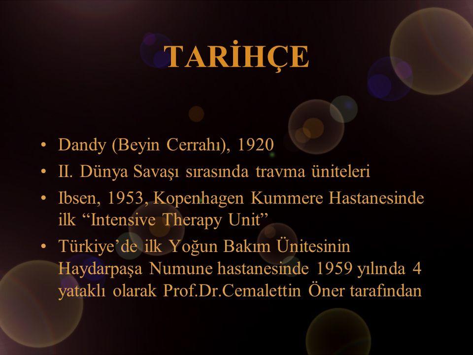 TARİHÇE Dandy (Beyin Cerrahı), 1920 II.