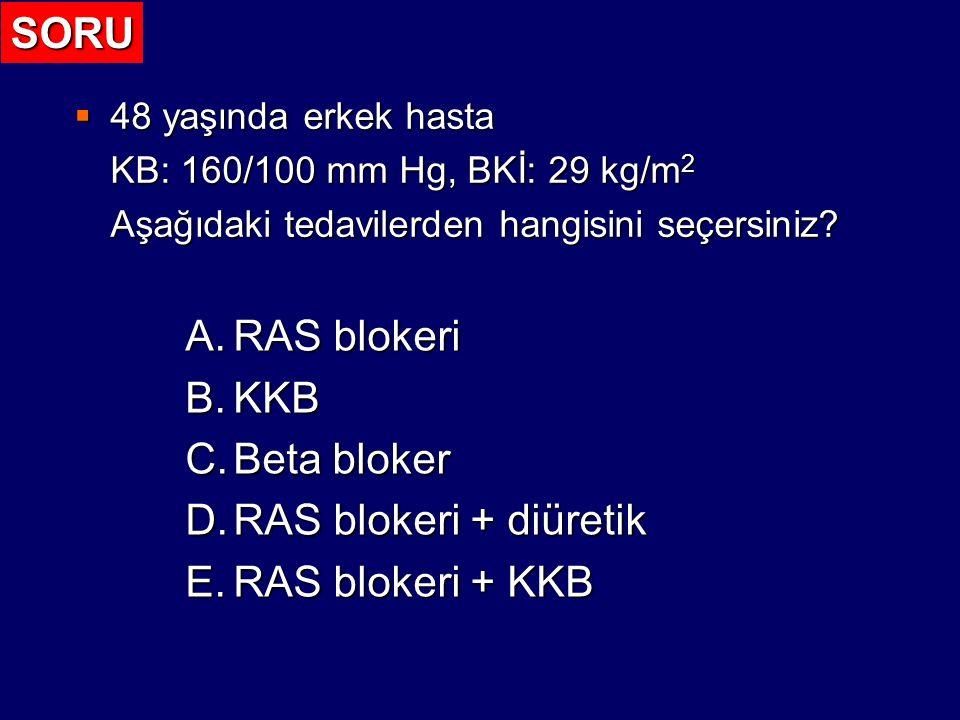 2007 Guidelines for the Management of Arterial Hypertension (ESH – ESC)