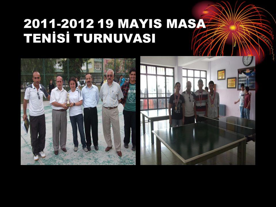2011-2012 MESLEKİ TANITIM ETKİNLİKLERİ BÜYÜKŞEHİR BASKETBOL TAKIMI M.İ.Y. FUTBOLCULARI