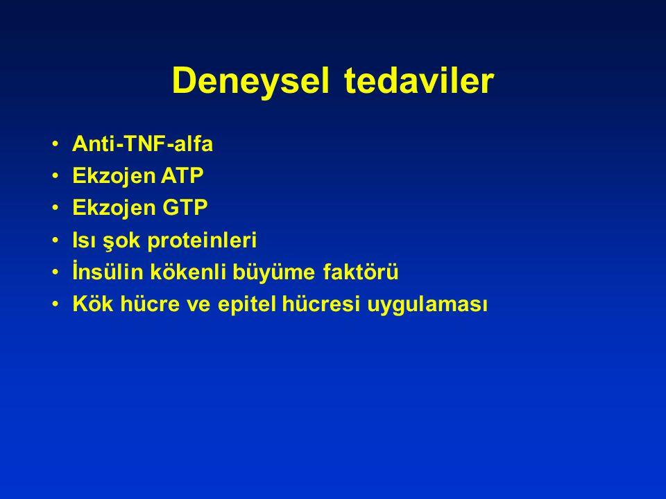 4. Diyalitik tedavi yöntemleri TEDAVİ 1. Predispozan faktörlerin ortadan kaldırılması ve (saptanabilmişse) etyolojiye yönelik spesifik tedavi 2. İdrar