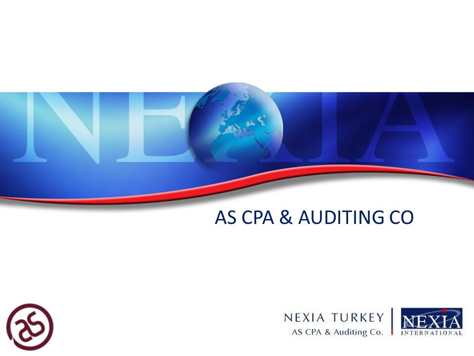 AS CPA & AUDITING CO
