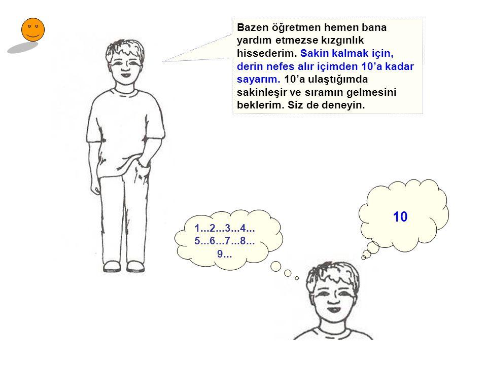 Nasıl GözükürNasıl Konuşur Uygun beden dili kullanarak Konuştuğunuz kişiye bakın.