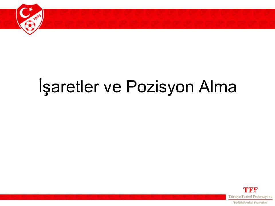 İşaretler ve Pozisyon Alma Presentation Name59