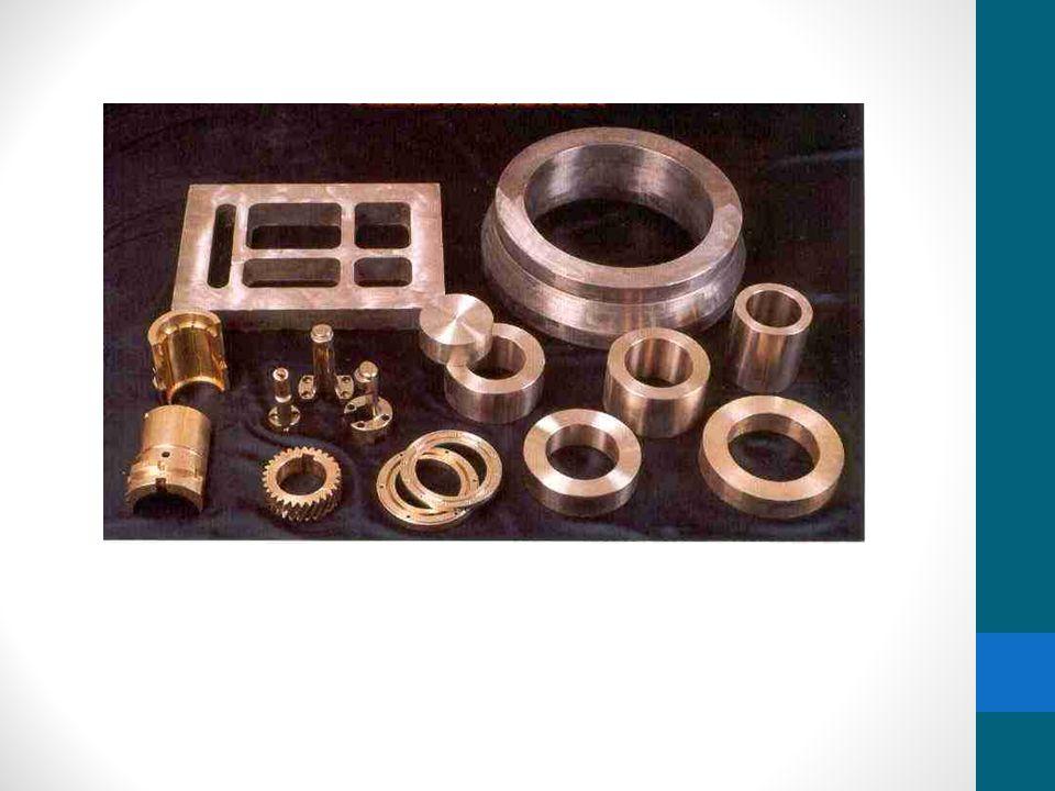Berilyumun Kullanım Alanları: Nükleer teknolojide moderatör, reflektör ve reaktörlerin struktur materyali olarak kullanılmaktadır.