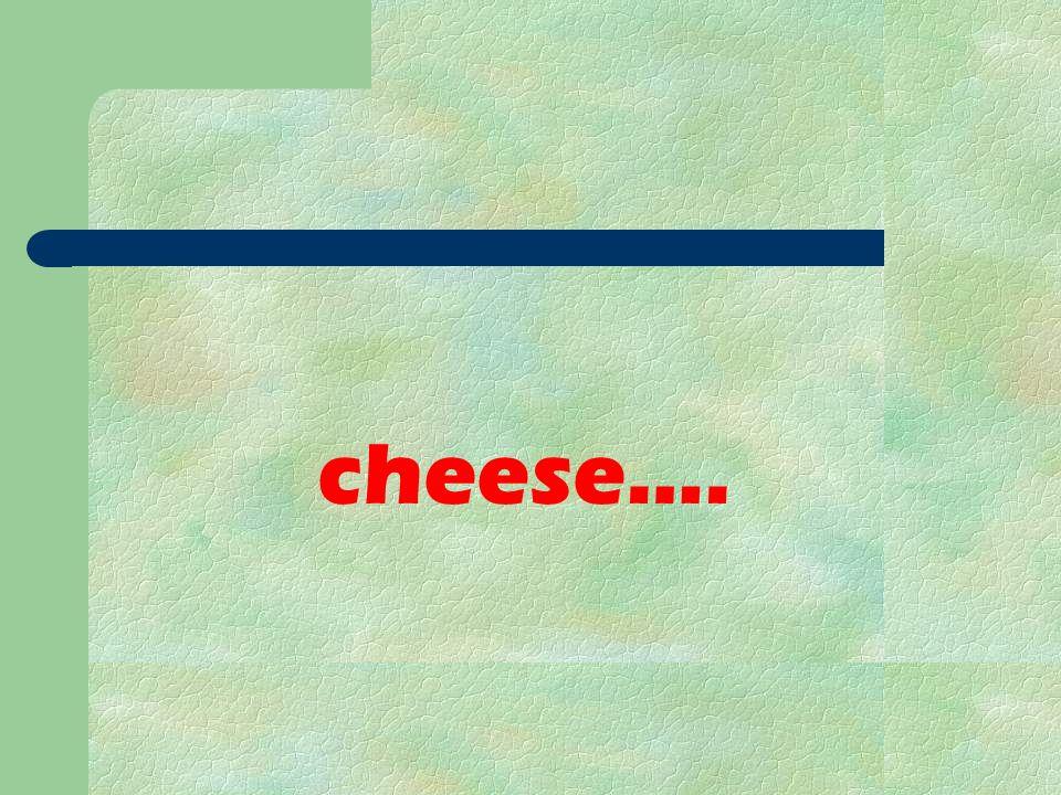 3 Farklı kelime hangisi lettuce potato onion cheese