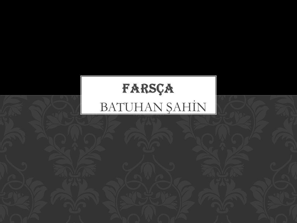 BATUHAN ŞAHİN