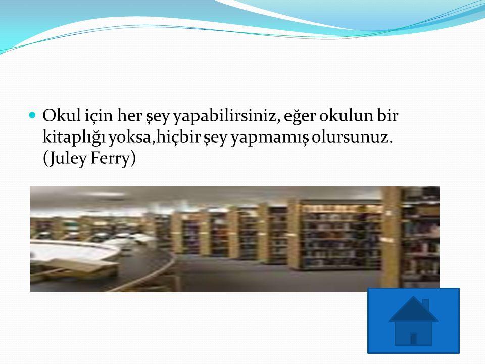 Kütüphane, kitap ve benzeri materyallerin belli bir sisteme göre toplanıp saklandığı ve sunulduğu yer.