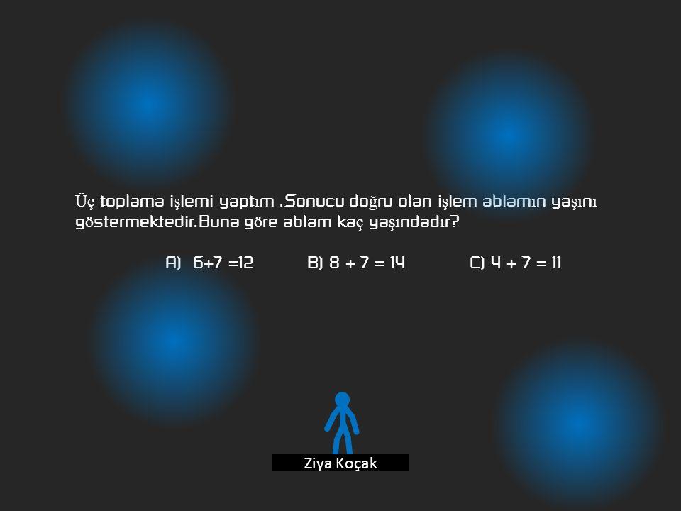 Y a n ı t C