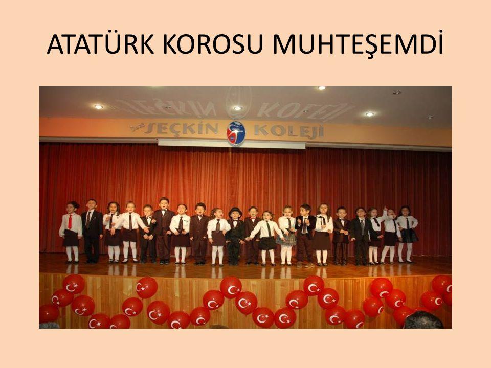 METALLER VE PLASTİK NESNELERLE DENEDİK