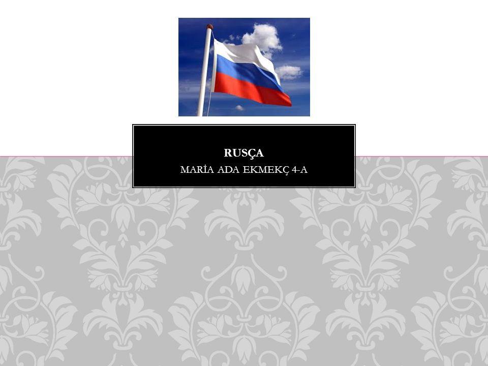 MARİA ADA EKMEKÇ 4-A
