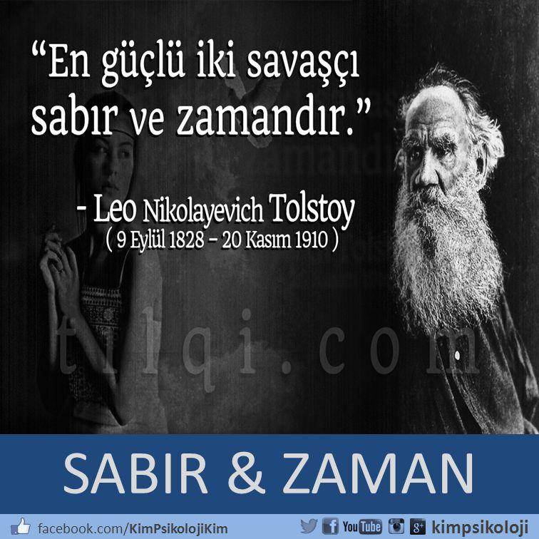 facebook.com/KimPsikolojiKim kimpsikoloji SABIR & ZAMAN