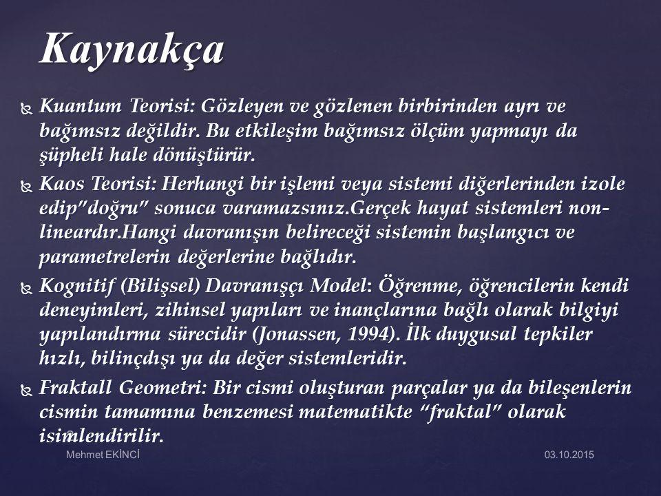 23 Mehmet EKİNCİ Öfke bir duygu dur. Saldırı bir davranış FİGHT OR FLIGHT 03.10.2015