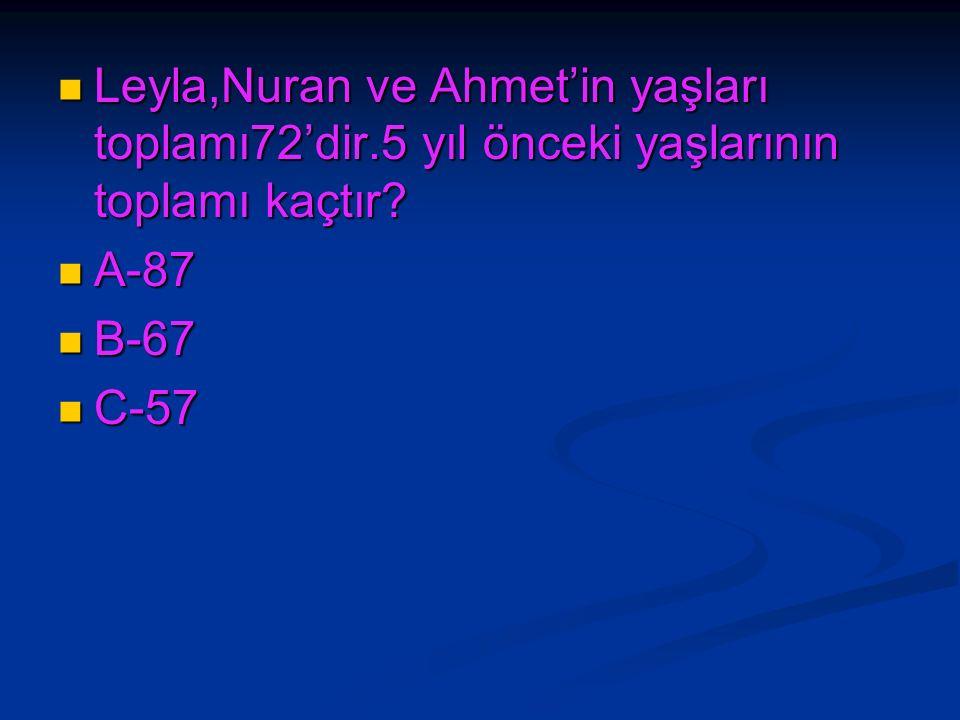 96 sayısında,onlar basamağındaki rakamın basamak değeri birler basamağındaki rakamın sayısı değeri farkı kaçtır.