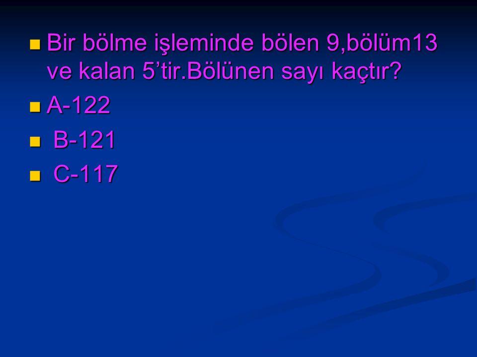 Leyla,Nuran ve Ahmet'in yaşları toplamı72'dir.5 yıl önceki yaşlarının toplamı kaçtır.