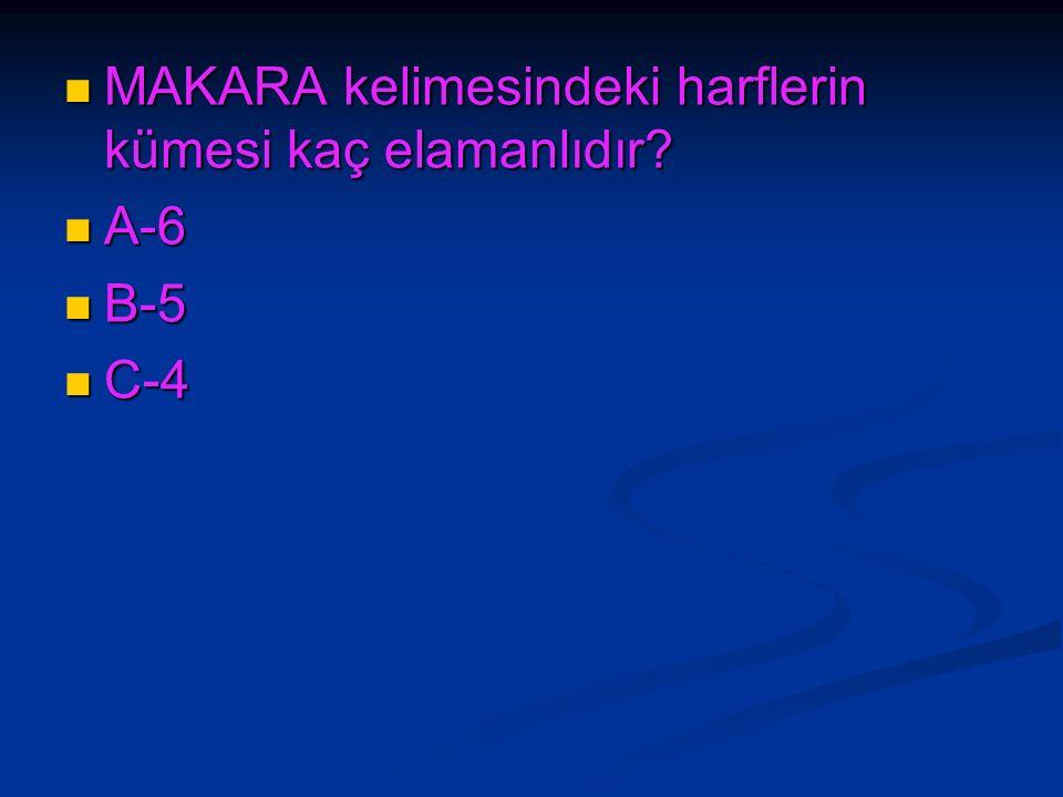 Bir bölme işleminde bölen 9,bölüm13 ve kalan 5'tir.Bölünen sayı kaçtır.