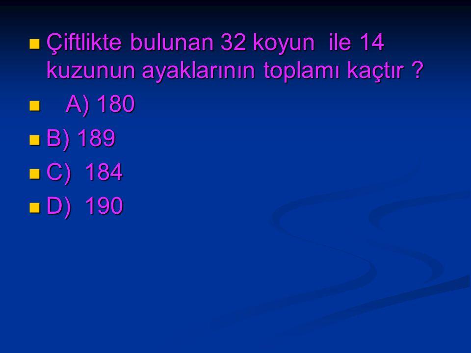 Aysu topladığı 129 cevizi, Ayça' da topladığı 39 cevizi aynı poşete koydular.Poşette toplam ne kadar ceviz oldu.