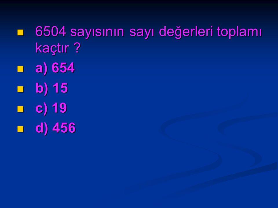 4/6 ' sı 160 olan sayının tamamı kaçtır ? 4/6 ' sı 160 olan sayının tamamı kaçtır ? a) 40 a) 40 b) 120 b) 120 c) 240 c) 240 d) 320 d) 320